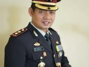 AKBP Teguh Tri Prasetya, SIK. - foto: Sujono/Koranjuri.com