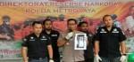 Polisi Tangkap Penjual Narkoba Dalam Kemasan Vape