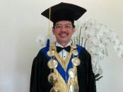 Ketua STIKOM Bali Dr. Dadang Hermawan - foto: Istimewa