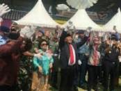 Perayaan HUT Ke-47 BP Batam - foto: Istimewa