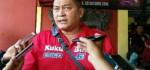 Mantan Atlet Donny Kesuma Ikuti Gerebeg Pasar Kuku Bima
