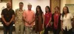 Batik-batik Terbaik dari Solo, Yogya dan Bali Dipamerkan di Nusa Dua
