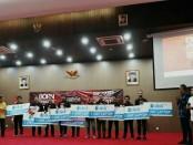 Mahasiswa STIKOM Bali yang meraih poin tertinggi dalam ajang Cyber Security Born2Protect - foto: Istimewa