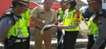 Pos Polisi Pendowo Mulai Dibangun, Anggarkan Biaya Rp 1,2 M