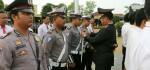 Ungkap Pembobolan ATM, 15 Personel Polres Kebumen Dapat Penghargaan