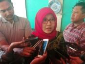 dr. Parasamya Dewi Cipta, AAAK - foto: Koranjuri.com
