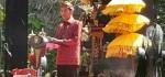 Presiden Tiba di Bali Buka Temu Karya Nasional di GWK