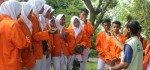 154 Siswa SMK Kesehatan Purworejo Ikuti Kunjungan Industri