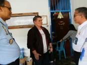 Salah satu anggota perempuan Bali 9 yang dibebaskan hari ini, Rabu, 21 November 2018 setelah menjalani vonis pidana 20 tahun dalam kasus narkotika - foto: Istimewa