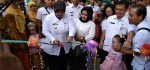Kampung KB Panggeldlangu Diresmikan Wabup Purworejo