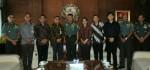 Pangdam Udayana Yakinkan Kepada KPU TNI Netral dalam Pemilu