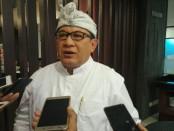 Kepala Dinas Pariwisata Bali, Anak Agung Gede Yuniartha Putra - foto: Koranjuri.com