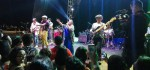 Penampilan The Groove Tutup Catatan Anak Disco Tahun  ini di Artotel Beach Club Sanur