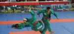 256 Atlet Yongmoodo Lolos ke Babak Penyisihan