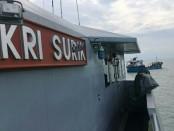 KRI Surik-645 - foto: Istimewa
