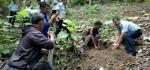 Rutan Purworejo Hijaukan Gunung Buthak