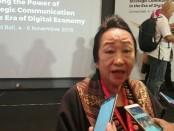 Elizabeth Goenawan Ananto - foto: Korannya.com