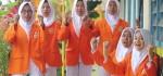 SMK Kesehatan Purworejo Juara 3 Lomba Mars SMK Tingkat Nasional