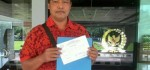 Koalisi Bali Anti Korupsi Adukan Gde Sumarjaya Linggih Ke KPK