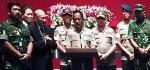 Panglima TNI dan Kapolri Tinjau Pengamanan Misa Malam Natal di 3 Gereja di Jakarta