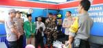Pamatwil Operasi Lilin Candi Tiba di Kebumen