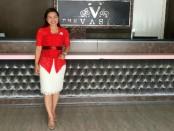 Director of Sales & Marketing The Vasini Smart Boutique Hotel, Citra Pertiwi - foto: Istimewa
