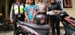 Gasak Sepeda Motor, Pengamen Dibekuk Polisi