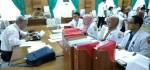 RSUD Dr. Tjitrowardojo Purworejo Lakukan Survei Simulasi Akreditasi