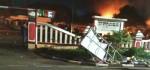 Kapolda Metro Perintahkan Buru Dalang Perusakan Polsek Ciracas