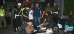 Razia Cafe, Aparat Gabungan Giring 2 Orang Terbukti Narkoba