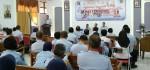 Rutan Purworejo Gelar Seminar Kewirausahaan