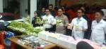 70,7 Kg Sabu-sabu dan 49.238 Butir Ekstasi Akan Diproduksi Ulang, Polda Metro Tangkap 7 Pelaku