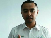Communication and Legal Section Head Arie Ahsanurrohim - foto: Istimewa