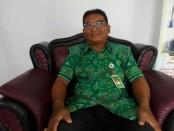 Kepala SMP Wisata Sanur, Gusi Made Raka - foto: Koranjuri.com