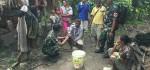 Melihat Operasi Satgas Pamtas di Perbatasan RI-Timor Leste
