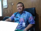 Ir Suranto, Kepala Dinas Pekerjaan Umum dan Penataan Ruang Kabupaten Purworejo - foto: Sujono/Koranjuri.com