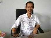 Agung Wibowo, Kepala Dinas Pariwisata dan Kebudayaan Kabupaten Purworejo - foto: Sujono/Koranjuri.com