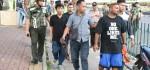 Apel Gabungan Operasi Preman Amankan 29 Preman di Jakarta Pusat