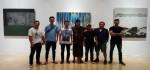 Satukan Konsep C5 dalam Satu Pameran Komunitas Perupa Yogya-Bali-Jakarta