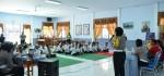 Warga Binaan Rutan Purworejo Ikuti Sosialisasi Penyuluhan Hukum Tata Tertib Berlalulintas