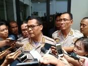 Kabid Humas Polda Jaya Argo Yuwono - foto: Istimewa