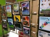 Kegiatan ArtTIKC di SMK TI Kartika Cendekia Purworejo, dari Rabu (2/1) hingga Minggu (6/1) - foto: Sujono/Koranjuri.com