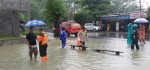 17 Desa di 6 Kecamatan di Purworejo Terendam Banjir