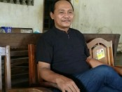 Miaroni, kades terpilih Desa Kedunglo, Kemiri, Purworejo - foto: Sujono/Koranjuri.com