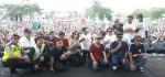 Ribuan Orang Meriahkan Millenial Road Safety Festival di Purworejo