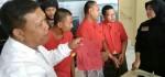 Konsumsi Sabu-sabu, 3 Remaja Diamankan Satresnarkoba Polres Purworejo