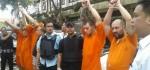 Kejahatan Skimming ATM, 5 Bulgaria Ditangkap di Bali