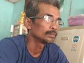 Surono, Kaur Perencanaan Desa Tulusrejo, Grabag, Purworejo yang terancam diberhentikan karena status di WA nya - foto: Sujono/Koranjuri.com