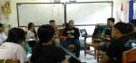 Rapat Perdana Pengurus Dewan Ambalan Pramuka SMK Farmasi Saraswati 3 Denpasar
