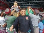 Ketua Majelis Madya Subak Kota Denpasar, I Wayan Jelantik - foto: Koranjuri.com